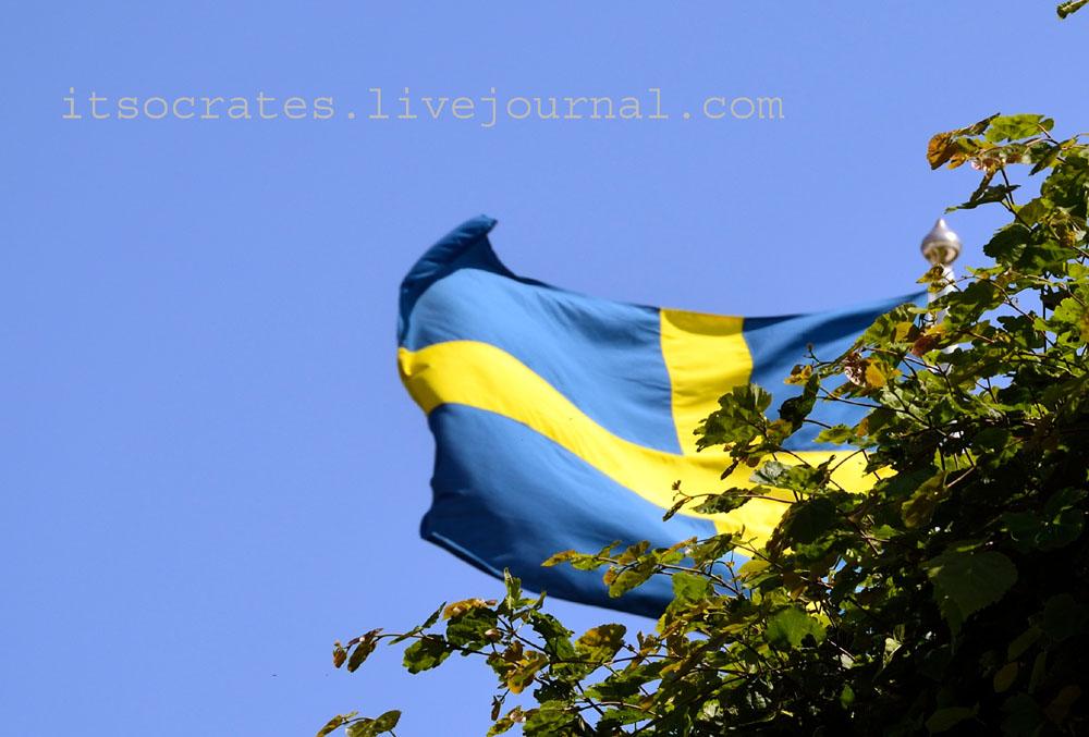 Как найти работу в Швеции