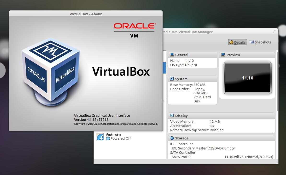 Как увеличить объем жесткого диска на виртуалке в VirtualBox