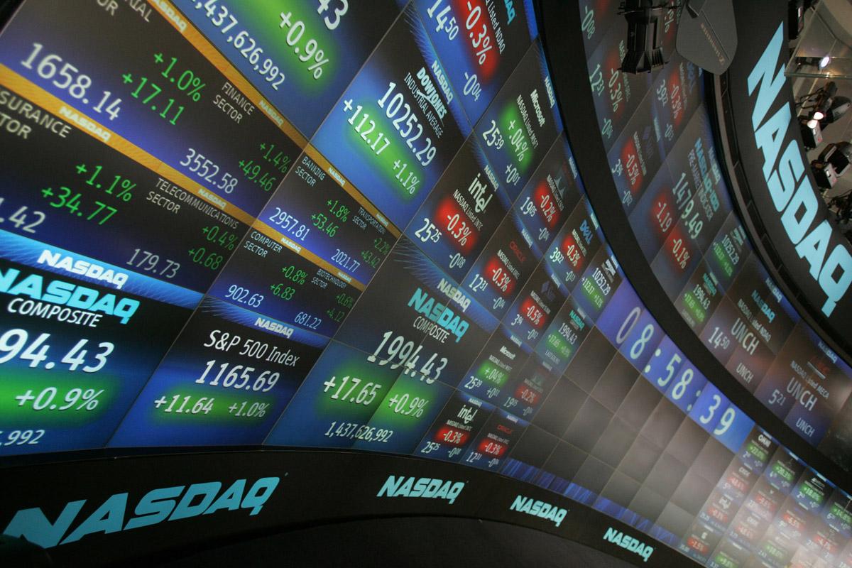 Выбираем брокера на фондовом рынке