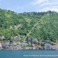 Город Комо, у подножия озера Комо, фото и описания достопримечательностей