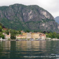 Менаджио, город на озере Комо, альпийское предгорье, Рифуджио Менаджио, Бреглия