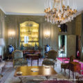 Музей виллы Бальбьянелло графа Гвидо Монзино (Guido Monzino), его коллекции и интерьер виллы Бальбьянелло
