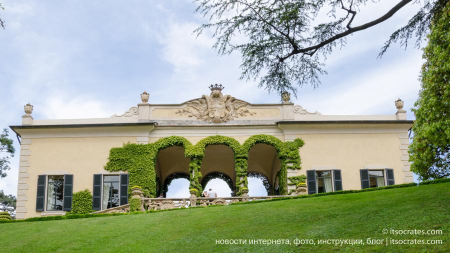 Вилла Бальбьянелло, официальный сайт, время работы, цена, как добраться, фото, описание