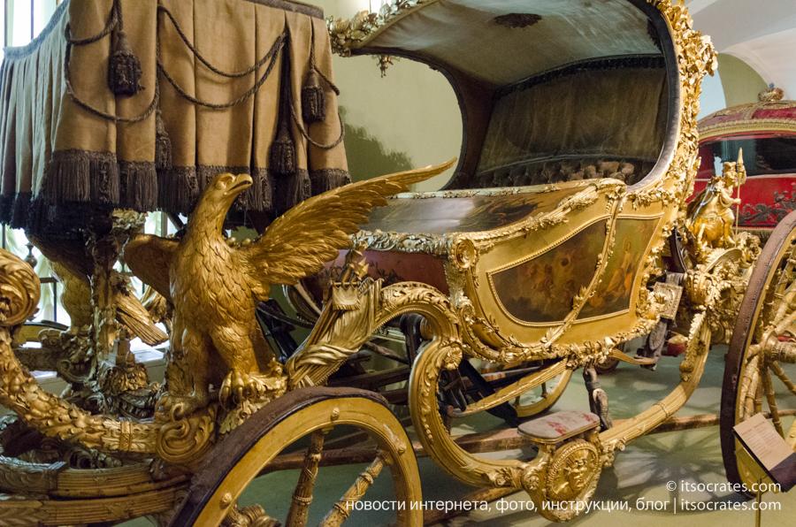 Оружейная палата - фото экспонатов и описание, шапка Мономаха